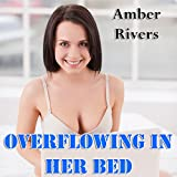 img - for Overflowing on Her Bed book / textbook / text book