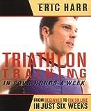 Triathlon Training in Four Hours a Week