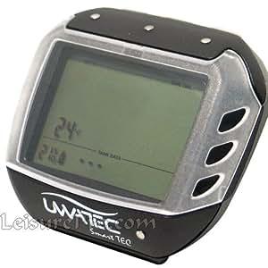 Uwatec aladin smart tec hoseless wrist air - Uwatec aladin air x dive computer ...