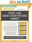 2015 Novel & Short Story Writer's Mar...