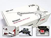 DJI F450 Naza ARF Multicopter Quadcopter Kit with ESC Motor Propeller from Uniqstore