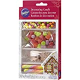Gingerbread Decorating Candy Set,5oz