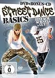 Streetdance Basics - Einfach, Schnell & Gut [DVD] [Region 1] [NTSC]