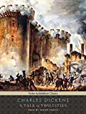 A Tale of Two Cities (Unabridged Classics in Audio)