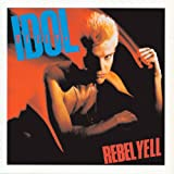 Rebel Yellpar Billy Idol