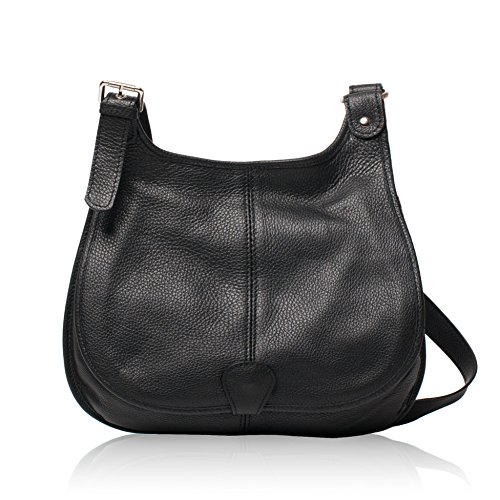 comparamus oh my bag sac main femme en cuir italien port bandouli re mod le petra gd. Black Bedroom Furniture Sets. Home Design Ideas