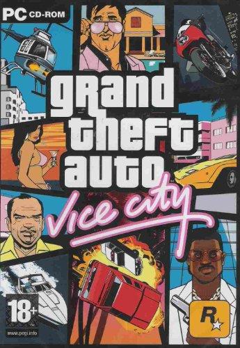 Grand Theft Auto: Vice City
