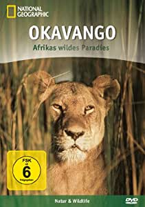 National Geographic - Okavango - Afrikas wildes Paradies