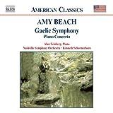 Gaelic Symphony/Piano Concerto