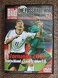 Die Fussball-WM ~ Klassikersammlung 21 ~ Deutsche Triumphe, deutsche Tragödien ~ Vorrunde 2002 ~ Deutschland - Saudi Arabien 8:0 ~ Das Spiel in voller Länge