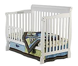 Baby Crib 44\