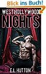 West Hollywood Nights (English Edition)
