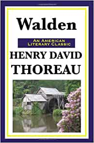compare and contrast the work of henry david thoreau Essays and criticism on e b white - critical essays e b white's most important literary influence was henry david thoreau.