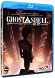 Ghost In The Shell 2.0 [Blu-ray] [UK Import]