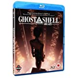 "Ghost In The Shell 2.0 [Blu-ray] [UK Import]von ""MANGA"""