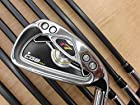Taylor Made r7 CGB MAX (2008) IronSet 8 Golf Club