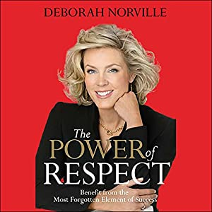 The Power of Respect Audiobook