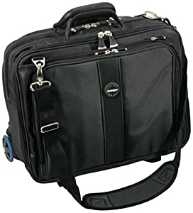 Kensington 62348 Contour Roller Carrying Case