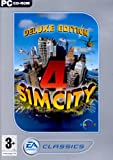 Sim City 4 Deluxe Edition ()
