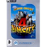 SimCity 4 Deluxe Edition - PC ~ Electronic Arts