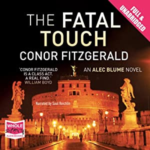 The Fatal Touch | [Conor Fitzgerald]