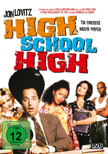 High School High[NON-US FORMAT, PAL]