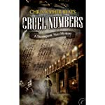 Cruel Numbers: A Steampunk Noir Mystery (       UNABRIDGED) by Christopher Beats Narrated by Steve Coulter