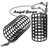 Angel Berger Futterkorb Feederkorb verschiedene Größen zur Auswahl