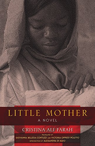 Little Mother: A Novel (Global African Voices)