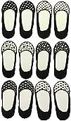 Basico Womens Sock Inner Shoe Liner S…