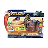 【USA限定】「スターウォーズ × アングリーバード」Star Wars Angry Birds Fighter Pods Strike - Jabba's Palace [平行輸入品]