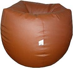 Orka XXL Bean Bag Cover - Tan