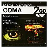 Coma: Pierwsze Wyjscie Z Mroku / Zaprzepaszczone Sily Wielkiej Armii Swietych Znak�w [2CD]