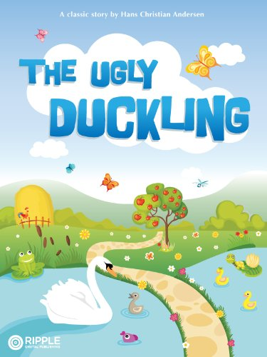 The Ugly Duckling by Hans Christian Andersen ebook deal