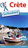 Guide du Routard Crète 2015/2016