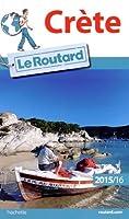 Guide du Routard Crète 2015/2016