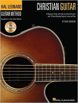 Hal Leonard Guitar Method Book 1 Book Only Will Schmid