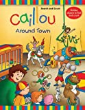 Caillou : Fun Adventures!