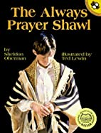 The Always Prayer Shawl (Picture Puffins) by…