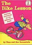 img - for The Bike Lesson: Another Adventure Of The Berenstain Bears book / textbook / text book