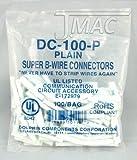 Dolphin DC-100P Super B Connector
