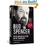 Bud Spencer: Mein Leben, meine Filme. Die Autobiografie