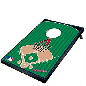 MLB Tailgate Toss Cornhole Set by Wild Sales