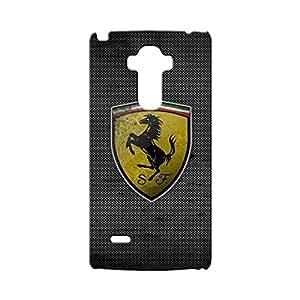 G-STAR Designer Printed Back case cover for LG G4 Stylus - G0429