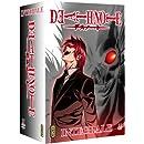 Death Note - Intégrale - coffret 11 DVD [Édition Limitée]