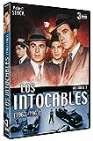 Los Intocables serie clásica Volumen 3 DVD España (The Untouchables