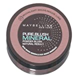 Maybelline Mineral Powder Blush Moonlight Mauve