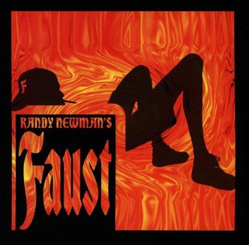 Randy Newman - Faust - Zortam Music