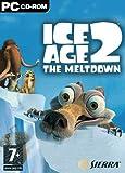 Ice Age 2: The Meltdown (PC CD) by Sierra UK