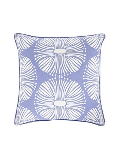 Surya Burst Pillow